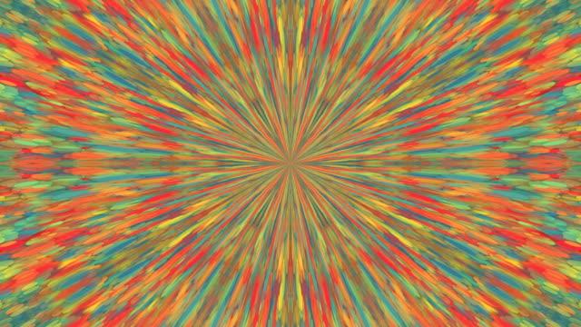 Colores-de-fondo-caleidoscópico-Telón-de-fondo-de-ilustración-digital