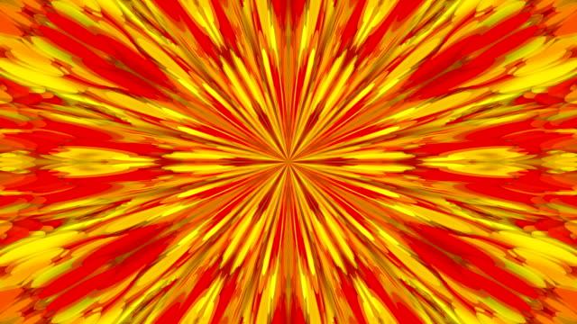 Colorful-kaleidoscopic-background-Digital-illustration-backdrop