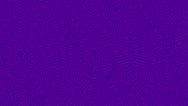 Violet-looped-festive-animation-background-