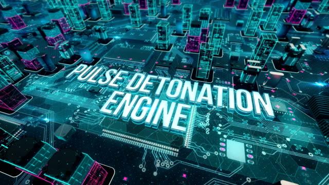 Pulse-detonation-engine-with-digital-technology-concept