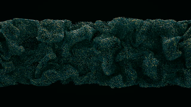 4K-Particles-Curling-Like-Smoke-