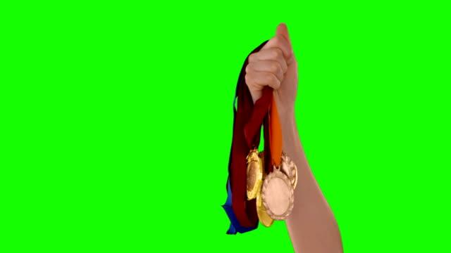 Medallas-de-mano