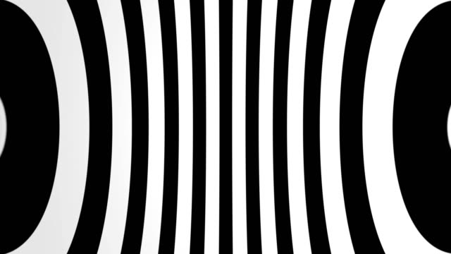 Abstract-background-with-black-and-white-lines