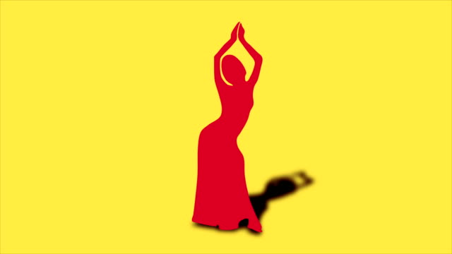 4K-Belly-Dancer-Animation---Loopable