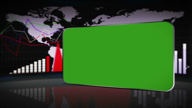 Business-Room-with-Green-Screen-Monitor-and-Alpha-Channel-Loop-4k