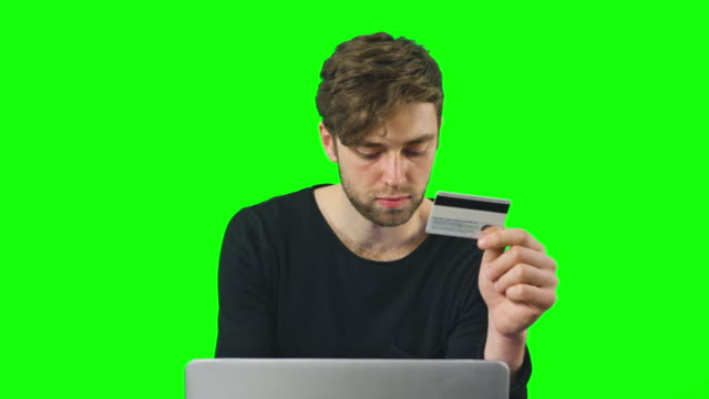 Typing-Credit-Card-Number
