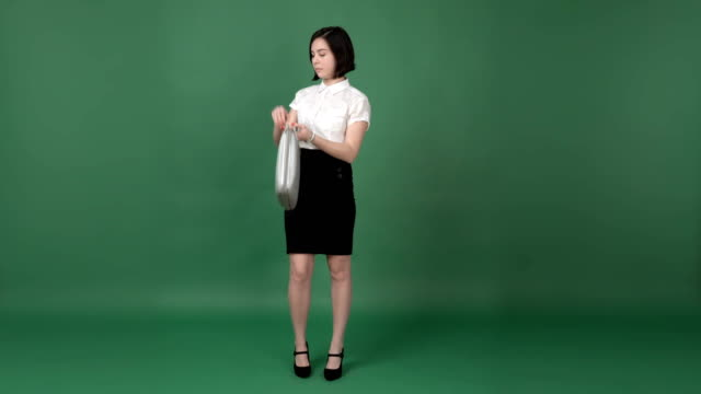 Young-business-woman