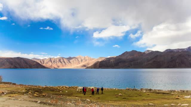 Cloud-at-Pangong-Lake