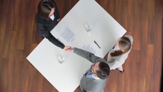Exitosa-las-negociaciones