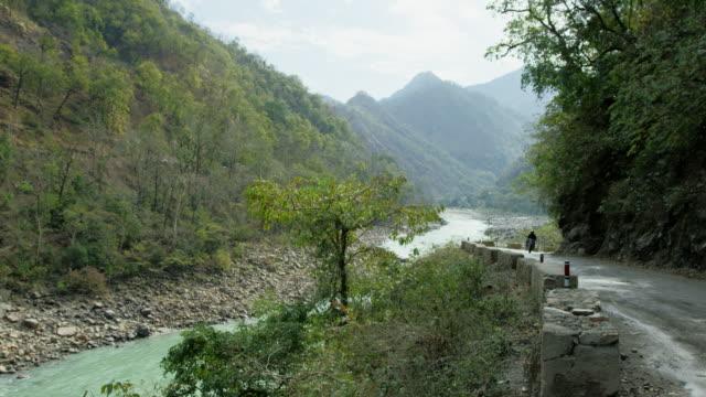 El-río-Ganges-