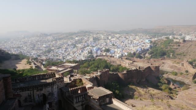 Mehrangarh-Fort---Jodhpur-India
