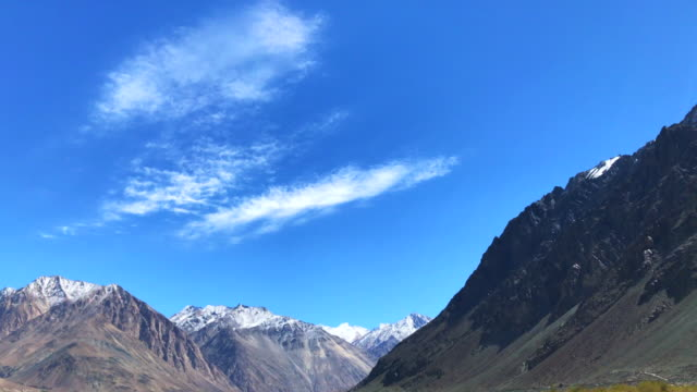 Río-de-Shyok-de-paisaje-en-el-valle-de-Nubra-Leh-Ladakh---India