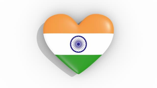 Corazón-en-bandera-de-colores-de-legumbres-de-la-India-del-lazo