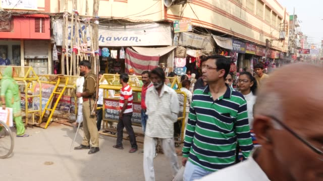 Varanasi-city-India