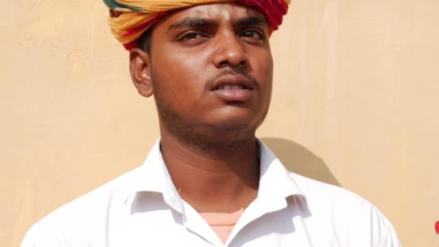 Musician-in-Jaipur-India