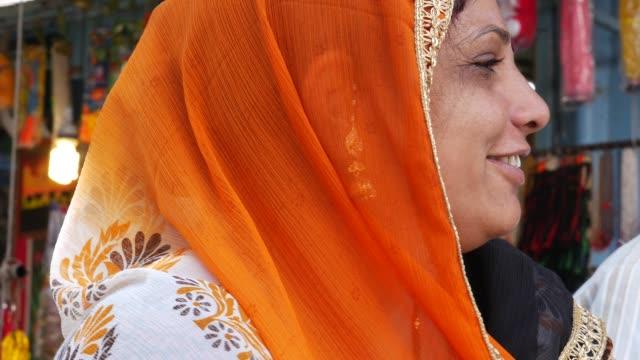 Indian-Woman-in-Puskhar