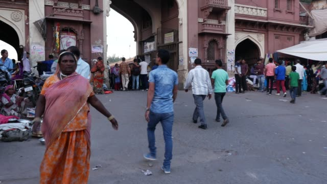 Jodhpur-city-India