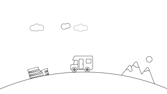 Camper-van-traveling-around-the-world