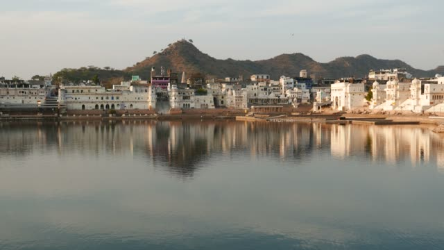 Pushkar-Rajasthan-India