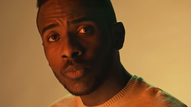 Black-Man-Staring-at-Camera