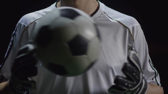 Confident-Soccer-Goalkeeper