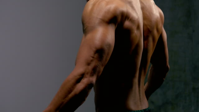 Back-Muscles-of-a-Body-Builder-2