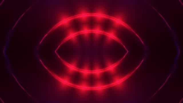 Fondo-abstracto-con-púrpura-Fractal-VJ-caleidoscópica-Fondo-digital-de-3D-renderizado