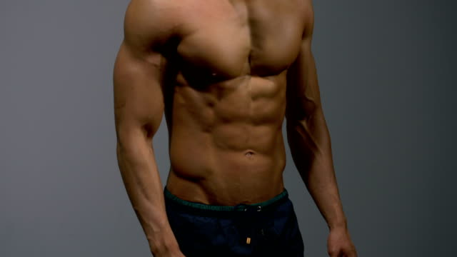 Muscular-Torso-from-the-Front