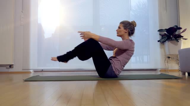 Living-Room-Yoga:-Boat