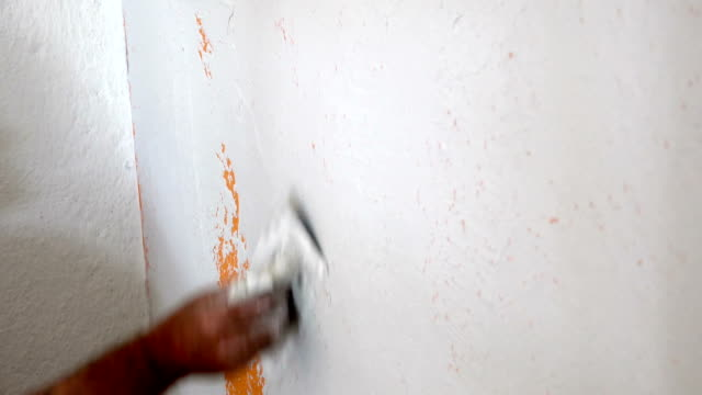 Installing-dry-wall-plastering-painting