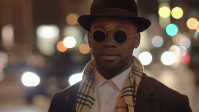 Young-Successful-Artist-with-Classical-Stylish-Clothing-Cool-Rap-Musician-Nicely-Dressed-