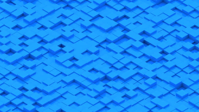 Abstract-background-with-isometric-cubes