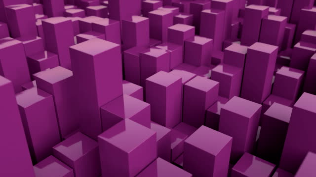 4K-Abstract-Digital-Blockchain-