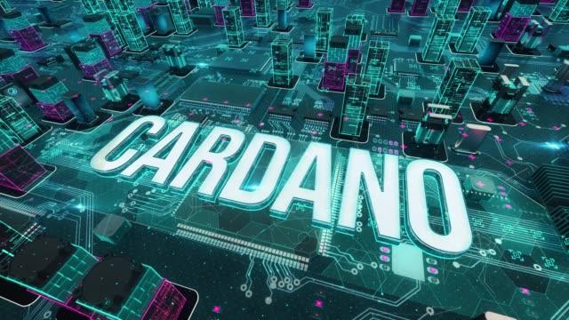 Kryptowährung-mit-Cardano