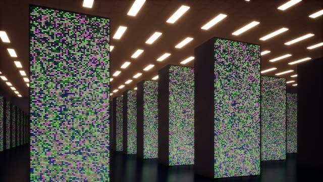 ES-representación-Conceptual-de-la-digitalización-del-flujo-de-información-a-través-de-servidores-en-Rack