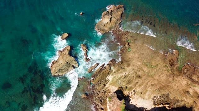 Flight-over-Lombok-island-shores
