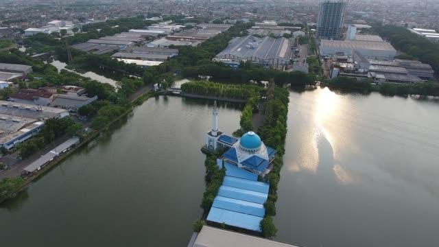 Central-Industrial-Zone-Surabaya-Industrial-Estate-Rungkut-(SIER)-in-Surabaya
