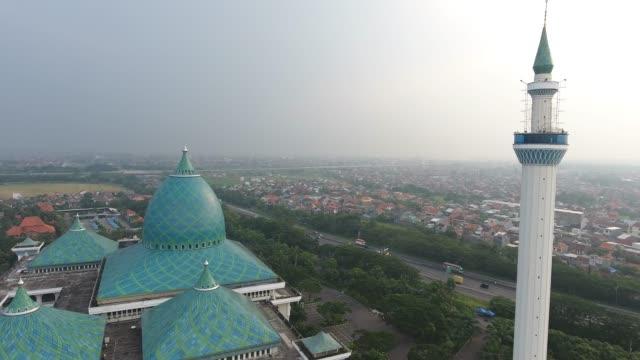 Grand-Al-Akbar-Surabaya-Indonesia