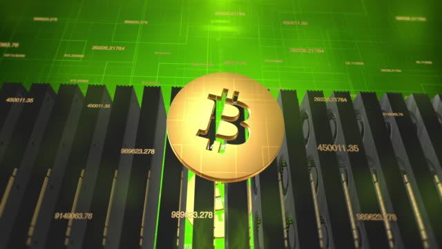 Bitcoin-Digital-Crypto-Currency-Mining---4K-3D-Animation