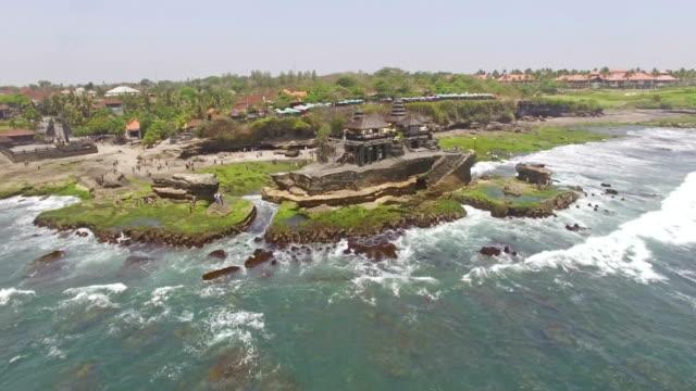 Tanah-Lot-temple-Bali-aerial-4k