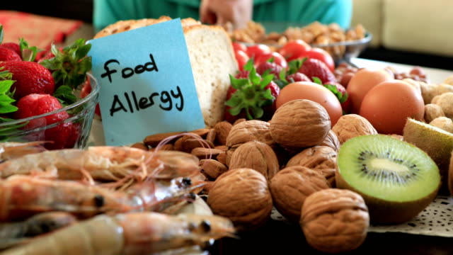 Young-boy-with-food-allergy