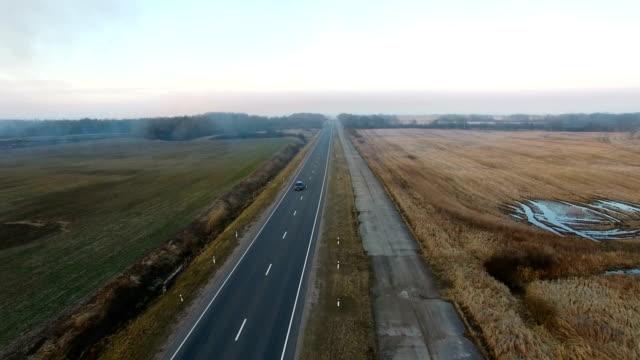Aerial:-Highway
