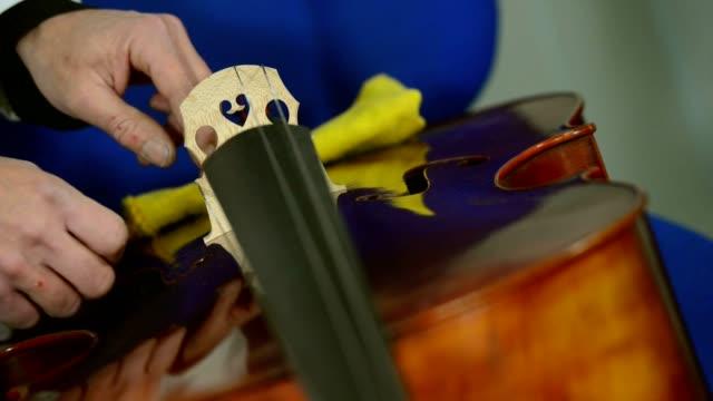 Craftsman-working-in-workshop-lutemaker