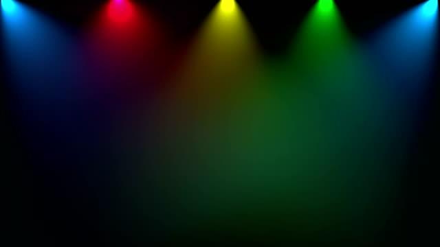Luz-del-disco-Animación-CG-lazo