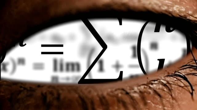 Zoom-into-eye-iris-to-math-equations-mess