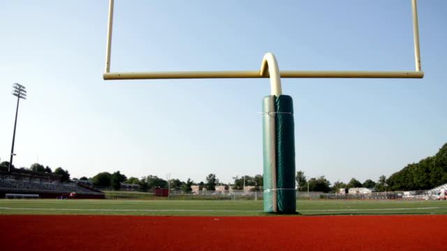 Yellow-Goalpost