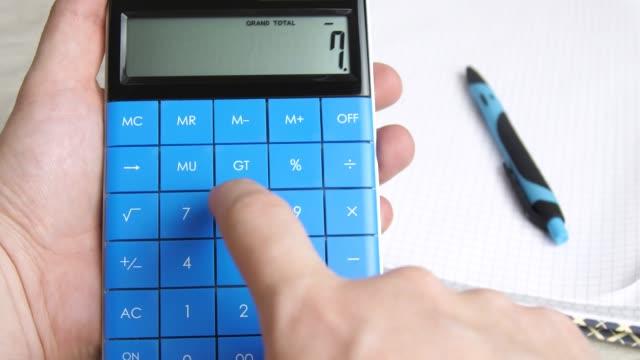 calculation-using-a-calculator