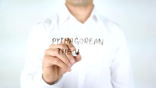 Pythagorean-Theorem-Man-Writing-on-Glass