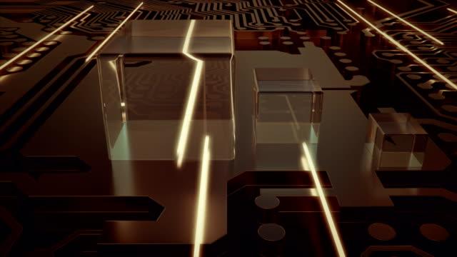 In-einer-futuristischen-CPU-/-Spanplatten-