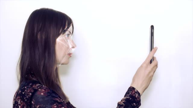 Concept-of-facial-recognition-